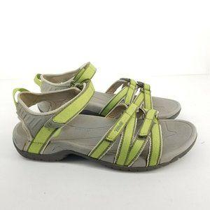 B30 Teva Tirra  Outdoor Hiking Sport Sandals Sz 10